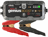 Genius Boost Plus 12V 1000 Amp Ultra Safe Lithium Jump Starter & USB Charger