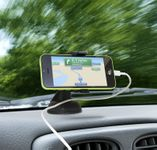 Bracketron Mi-T Grip Smartphone & GPS Dash Mounted Holder