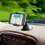Bracketron Mi-T Grip Universal Mobile Device Dash Mount