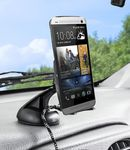 Bracketron Si Dash Mounted Magnetic Smartphone Holder