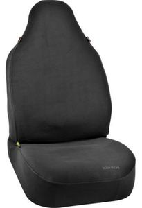 Bell Black Neoprene Snug Fit Bucket Seat Cover