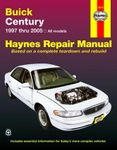 Buick Century Haynes Repair Manual (1997-2005)