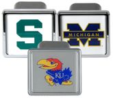 Bully Chrome College Hitch Covers