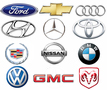 Cadillac OEM Replacement Parts