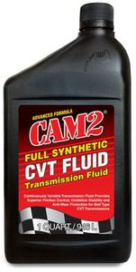 CAM2 Synthetic CVT Transmission Fluid (1 Qt)