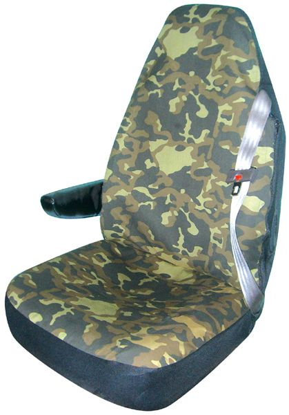 Pleasing Camouflage Truck Bucket Seat Cover Pair Dailytribune Chair Design For Home Dailytribuneorg
