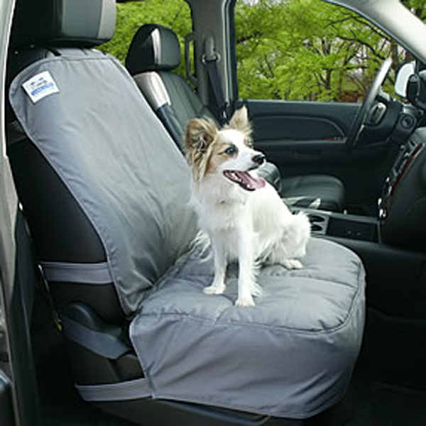 Image of Canine Covers Semi-Custom Bucket Seat Seat Protector