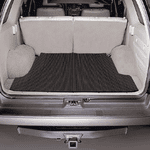 Cargo Mats & Trunk Trays