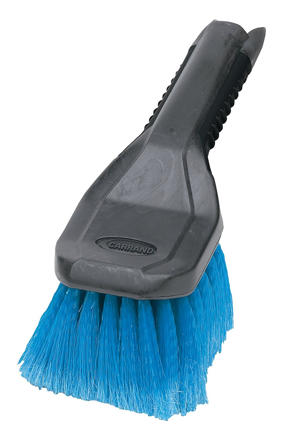 Image of Carrand Body Brush with Over Molded Grip