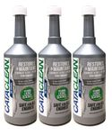 Cataclean® Catalytic Converter & Fuel System Cleaner (16 oz) - 3 Pack