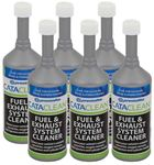 Cataclean® Catalytic Converter & Fuel System Cleaner-6 Pack (16 oz)