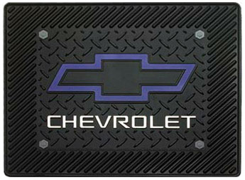 Image of Chevrolet Utility Mat