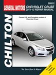 Chevy Cruze Chilton Repair Manual (2011-2015)