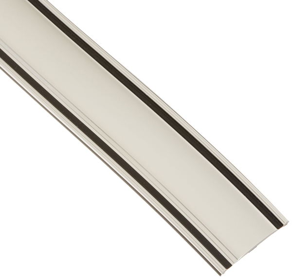"Image of ""Chevy Silverado Truck Chrome Side Molding (2"""" x 30ft)"""