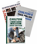 Chilton Service Manuals & Handbooks