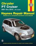 Chrysler PT Cruiser Haynes Repair Manual (2001-2010)