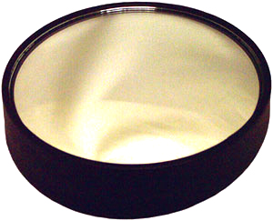 "Image of ""CIPA 3-3/4"""" Adjustable Spot Mirror"""
