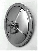 "CIPA 6"" Full Size Convex Safety Mirror"