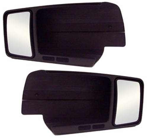 Image of CIPA F150 Custom Towing Mirror-Pair (2004-2012)