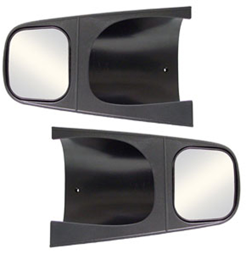 Image of CIPA Ford & Lincoln Custom Towing Mirrors (1997-2004)