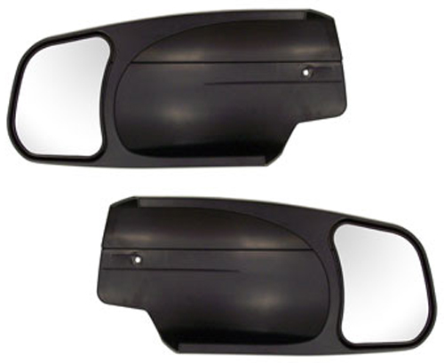 CIPA GMC Chevy & Cadillac Custom Towing Mirrors-Pair (2007-2012)