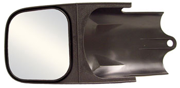 CIPA GMC Chevy & Ford Custom Towing Mirrors (1982-1998)