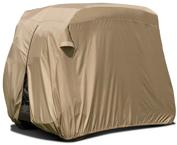 Image of Classic Fairway Easy-On Golf Car Cover