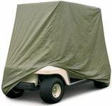 Classic Golf Car Covers & Enclosures
