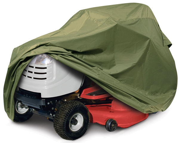 Image of Classic Lawn Tractor Cover