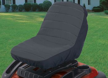 Classic Tractor Mower Seat Cover
