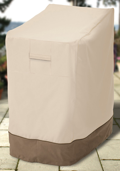 Image of Classic Veranda Patio Chair Stack Cover