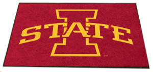 "Image of ""College/University All Star Area Mats (33.75"""" x 42.5"""")"""