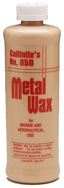 Image of Collinite 850 Metal Wax (1 Pint)