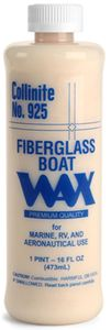 Collinite 925 Fiberglass Boat Wax (16 oz.)