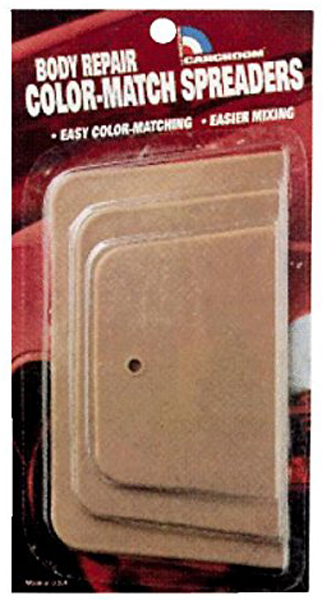 Image of Body Repair Color-Match Spreaders (3-Pack)