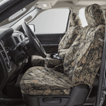 Covercraft Carhartt Mossy Oak SeatSaver Custom Seat Covers