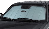 Covercraft Custom Cut Ford Logo Heat & Sun Shields