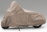 Covercraft Pack Lite® Weathershield HP Full Motorcycle Cover