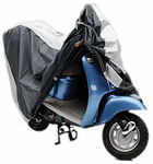 Covercraft Ready-Fit® Scooter Covers
