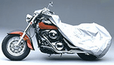 Covercraft Ready-Fit® Semi-Custom Motorcycle Covers