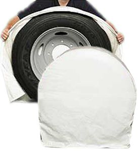 Covercraft SnapRing TireSaver Tire Covers (Pair)