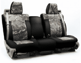 CoverKing Custom Camouflage Seat Covers