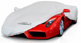 Coverking Satin Stretch Custom Car Covers