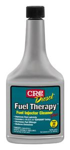 CRC Diesel Fuel Injector Cleaner Plus (12 oz.)