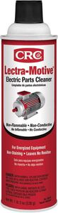 CRC Lectra-Motive Electric Parts Cleaner (19 oz)