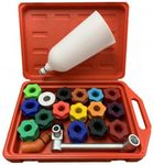 CTA Master Oil Funnel Kit (19 Piece)