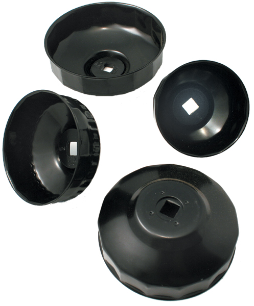 Image of CTA 64mm Oil Filter Cap Wrench