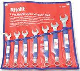 CTA 7 Pc. 6-Point Offset Drain Plug Wrenches (Metric)