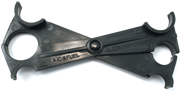 Image of CTA A/C & Fuel Line Disconnect Tool