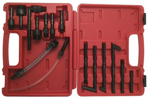 CTA ATF Filling Adapter Kit (15 Piece)
